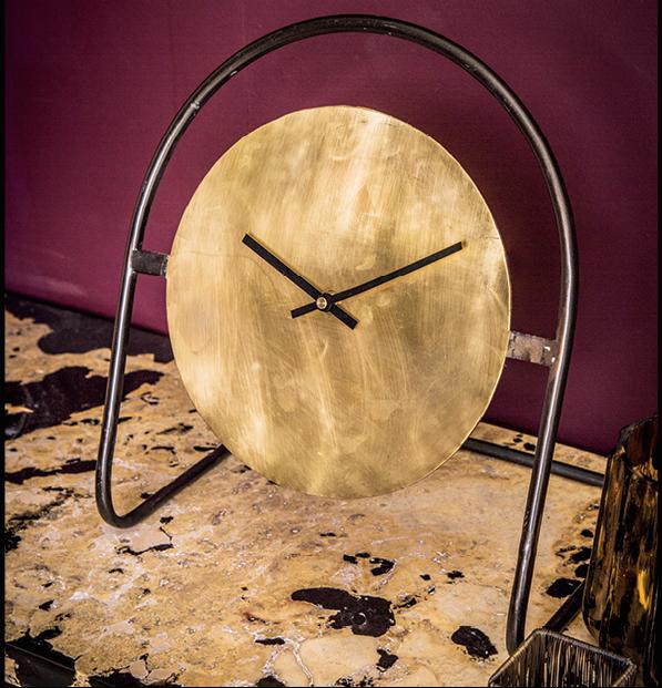 Horloges à Poser