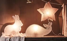 Lampes & Veilleuses Kids